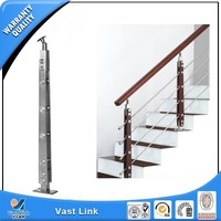 stair stainless steel balusters