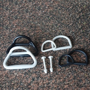 Plastic material Plastic bow handle for boat