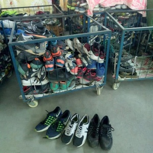 Second hand sport wholesale used shoes new york
