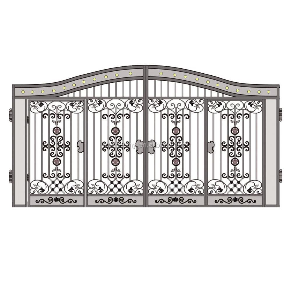 Luxury Home Gate Design Catalog Photo - Home Decorating Inspiration ...