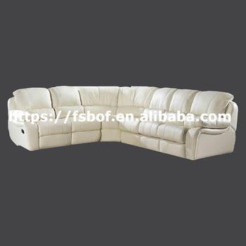 Good Quality Cinema Furniture U Shape Lazy Boy Recliner Sofa Set Sc 22