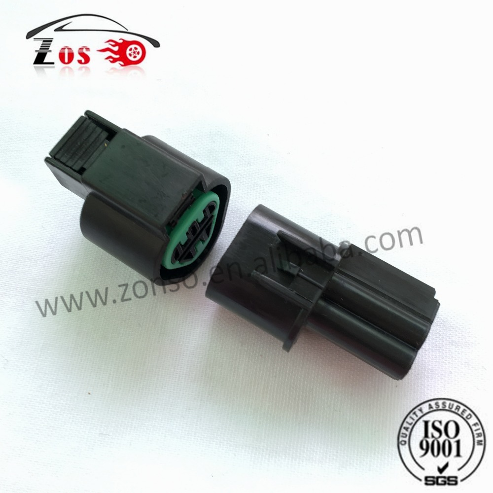 3 Pin Auto Waterproof Connector Motorcycle Wire Harness Partsautomotive Wiring Yueqing Suppliers And Manufacturers At