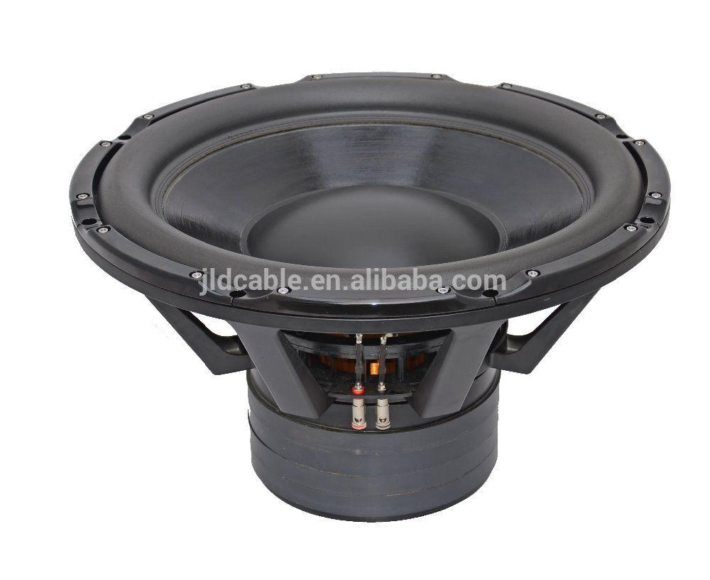 High Performance SPL Competition 24inch Car Subwoofer (SPL24)