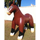 Giant Inflatable Horse PVC Big Toy Horse Decorative Horse