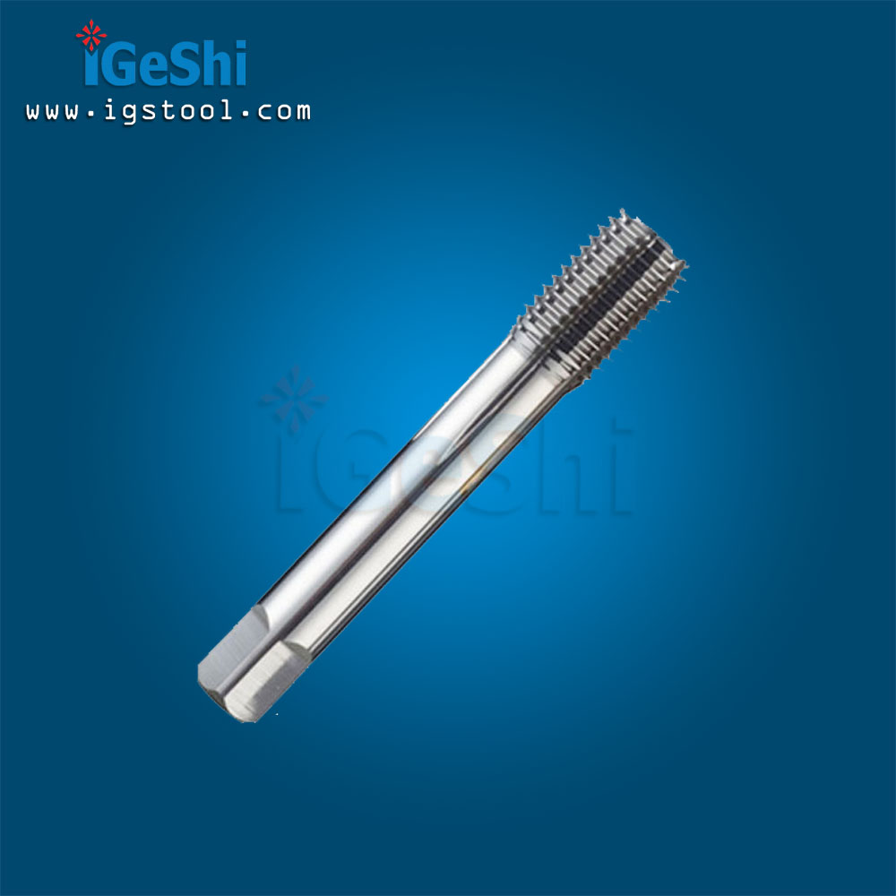 IGeShi CNC machinery cutting tools forming threading taps