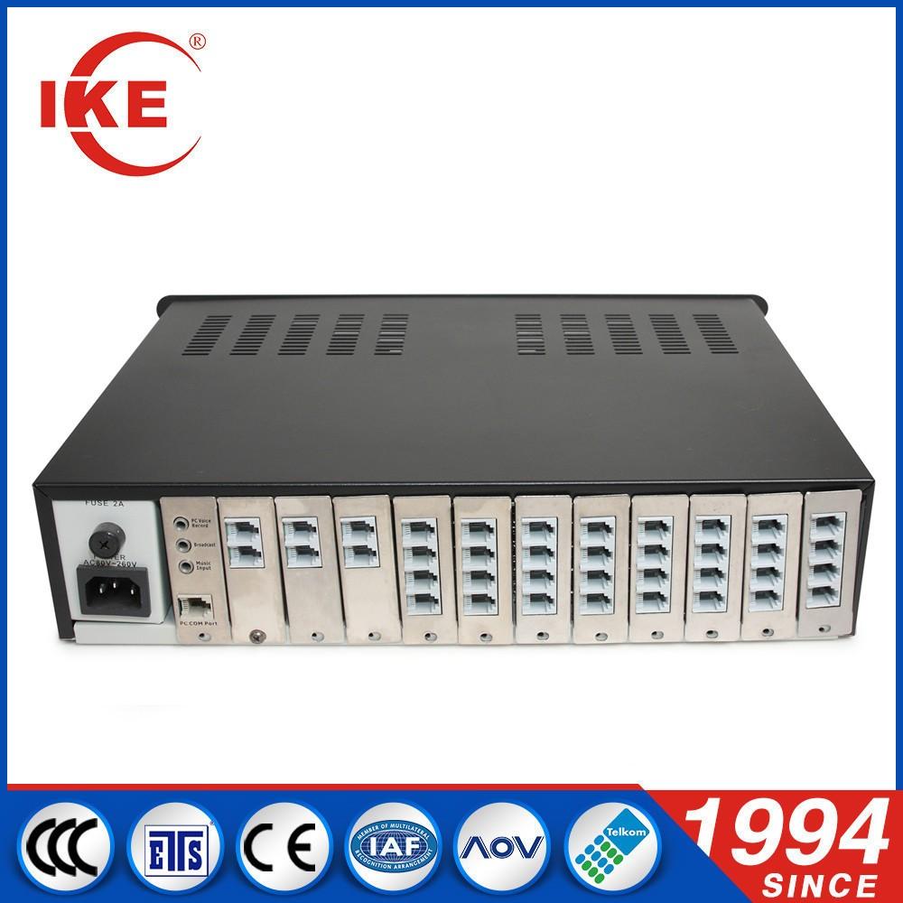 Ike Pbx 16 Line Telephone System