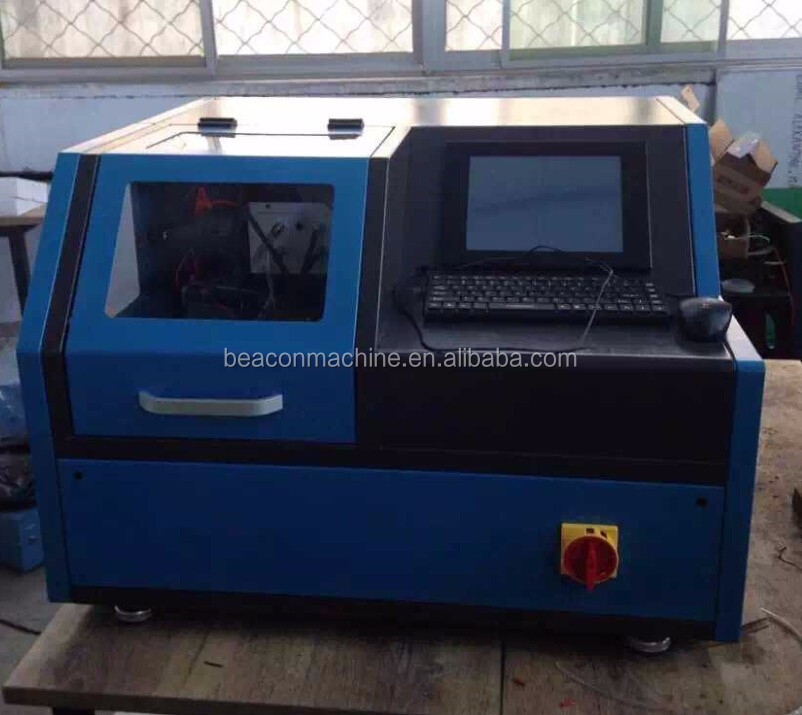 BCS205 eps205 auto electric common rail diesel fuel injector test bench