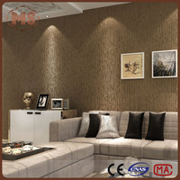 luxury living room decoration/meeting room wallpaper