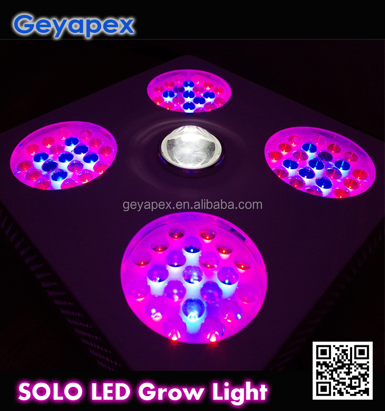 Vertical farming system 300w grow light indoor led lighting free shiping