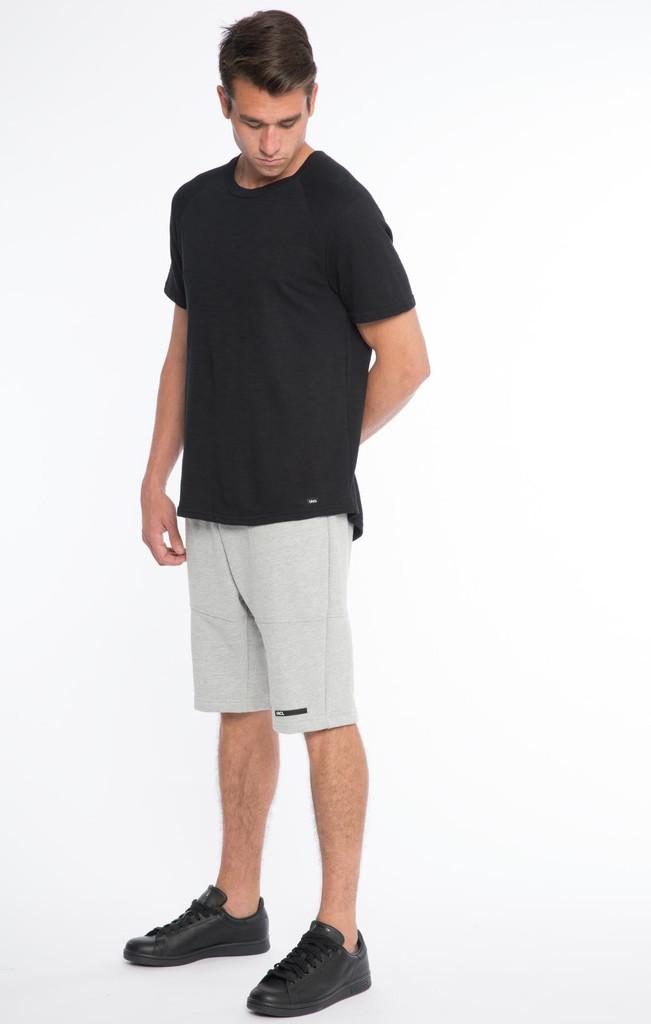Custom Long Line T Shirt Men,Tux Tail Tee,Long Drop Tail Tshirts ...