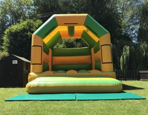 Top Quality Adult Bouncy Castle Inflatable Jumping Castle for Sale