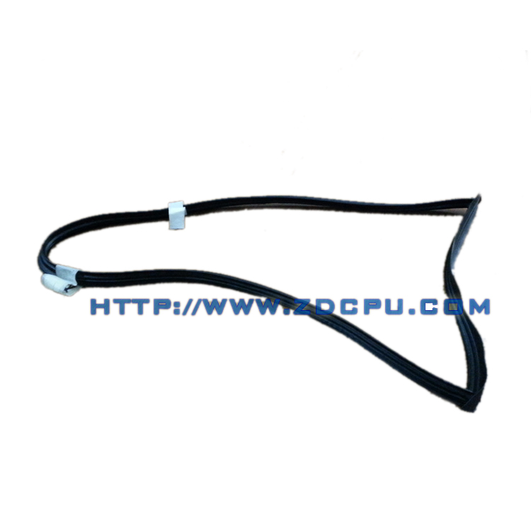 Hot sales anti abrasion car auto window seal strip rubber gasket