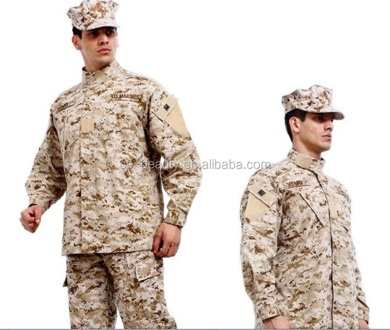 6 Colors Acu Desert Digital Camouflage Suit Sets Bdu ... - photo#9