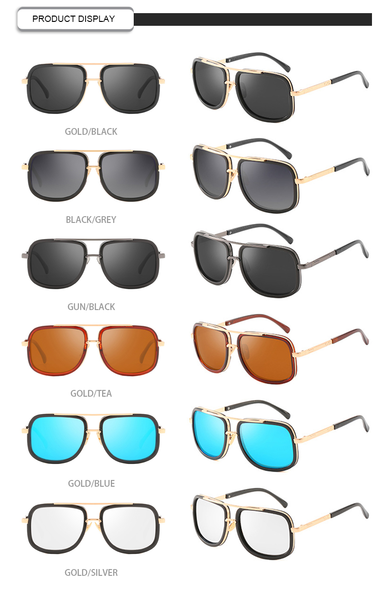 Fuqian polarized glasses meaning buy now for lady-15