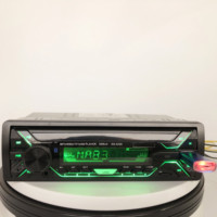 Autoestereo Bluetooth Mp3 Usb/sd Am Fm