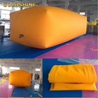 Tanks & Mobile Inflatable Bladder water storage pillow tank