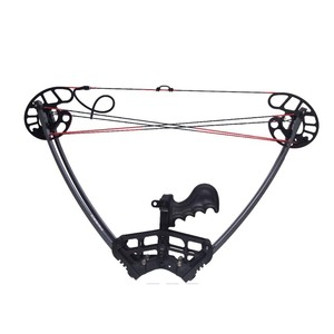 Best saling M109 triangle compound bow for outdoor hunting sports junxing archery