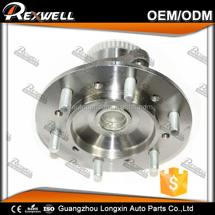 Complete Wheel Hub Bearing For Toyota Hiace 54kwh02 3732850-6 ...