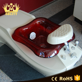 Pedicure Bath Tub/portable Foot Spa Tub Latest Products In Market