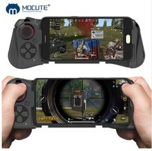Mocute 058 Wireless Joystick Android Handy-Spiel Controller VR Teleskop Controller Gaming Gamepad Für Iphone Joypad