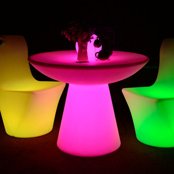 Amazing Colorful Outdoor Led Light Up