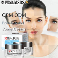 Cosmetics Make Your Own Brand Best Facial Kit For Acne Skin Anti Acne Cream