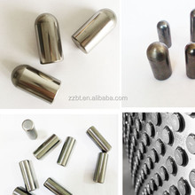 100% raw material Chinese manufacture HPGR tungsten carbide stud pins