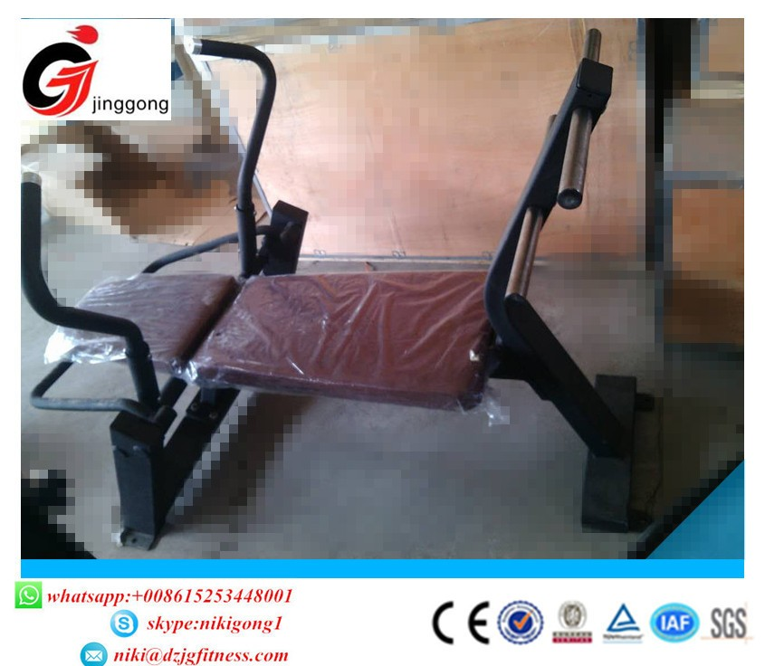 Wholesale 2016 New design gym equipment / gym machines/commercial ...