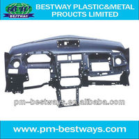 high precision and quality of car center console plastic injection mould