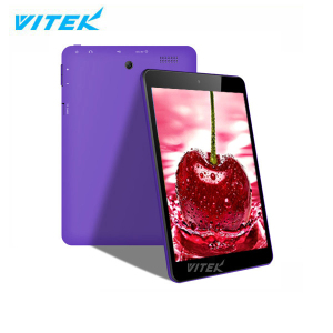 7.85inch Multi Color Android Kit Kat Plastic Touch Game Pad