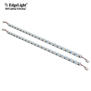 ECO led strip good price 24V led module sidelight for light box