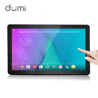 new shop restaurant pos 10 Inch Android all in one advertising tablet
