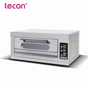 Lecon New Arrival Confectionery Comercial Chinese Oven