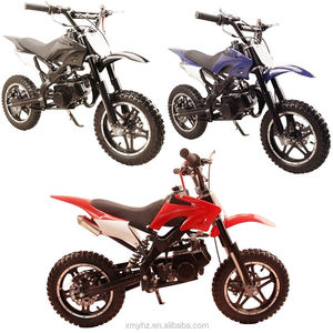 Cool 49cc super mini moto cross pocket dirt bike (SHDB-016)