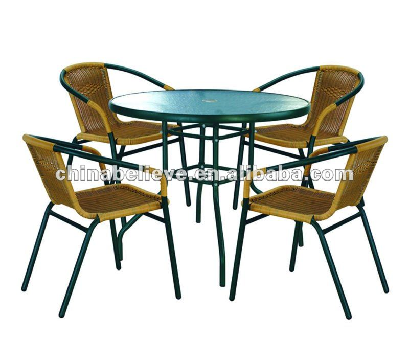 ploy rattan furniture