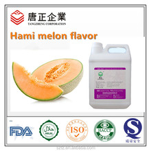 Hami Melon Flavor/Cantaloupe Oil Flavour Essence For Candy