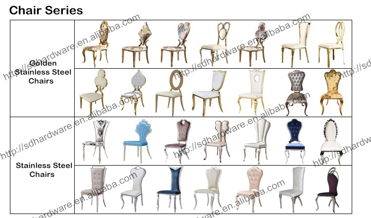 Whole Wedding Banquet Chair White Seat Cushion Made In China
