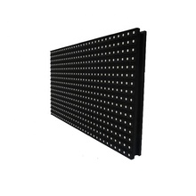 Ultra helligkeit Epistar chip 12000cd outdoor SMD Vollfarb-led-display 320x160mm <span class=keywords><strong>P10</strong></span> Led Panel