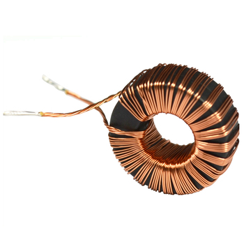 100uh T12*6*4 Silicon Steel Sheet iron Core inductor Winding Coil Winding Toroidal Power Inductor