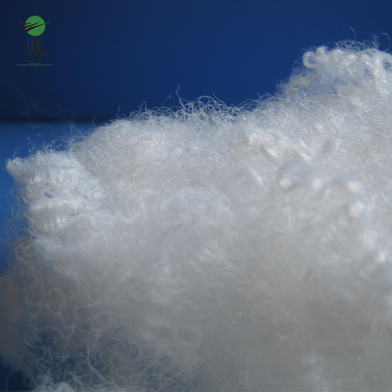 100% virgin  polyester hollow fiber ball  with CE certificate