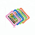 Wholesale Children 7 Inch Educational Learning Game Android Tablet PC for Kids