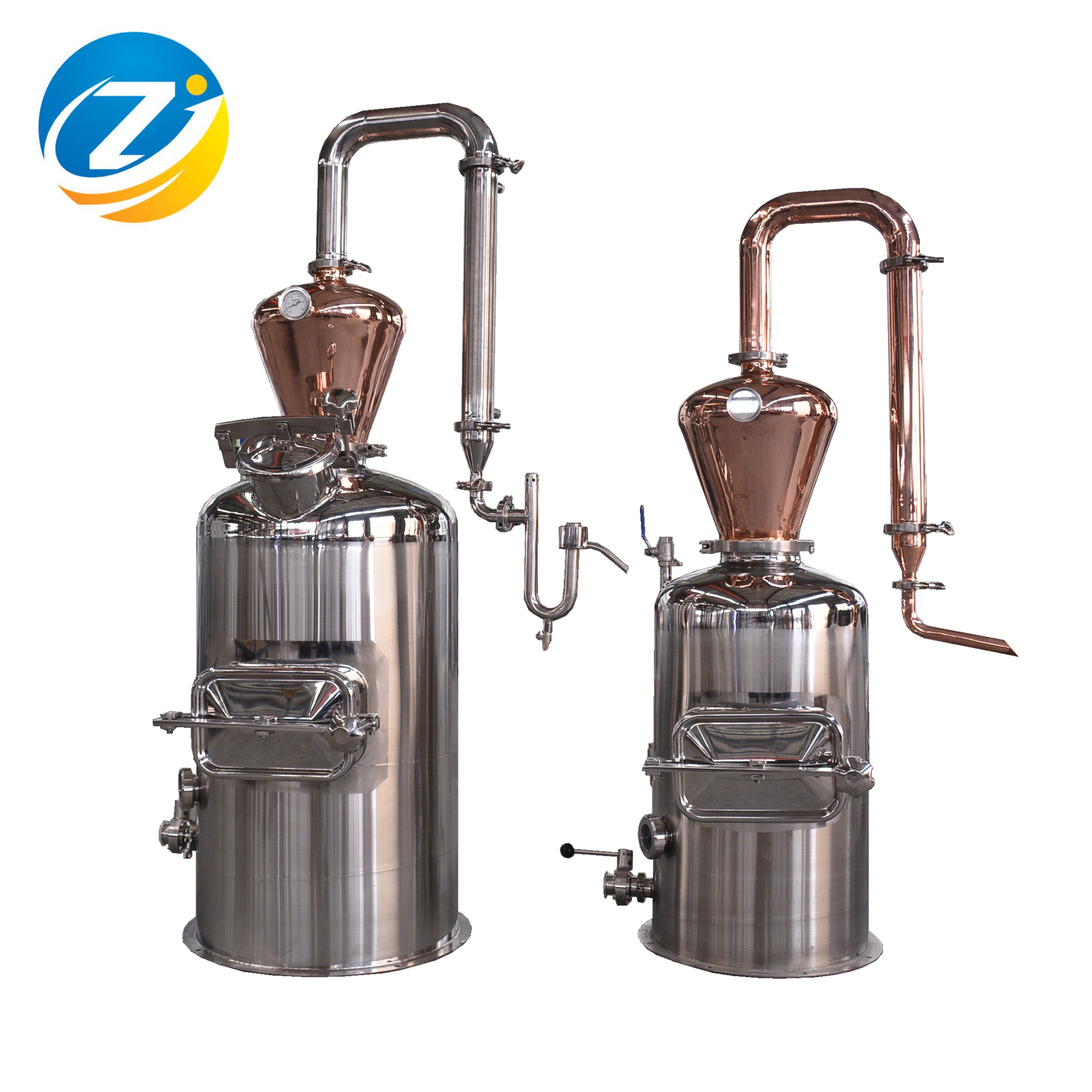mini moonshine distillery - HD 2000×2000