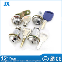 The best quality lock for games machine glass showcase drawer and so on