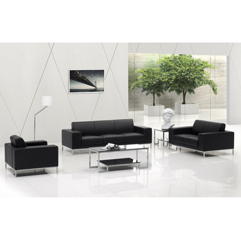 Modern Office Lobby Sofa Furniture For