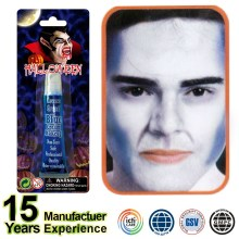 Wholesale Party Makeup Blues Water Proof Body Paint