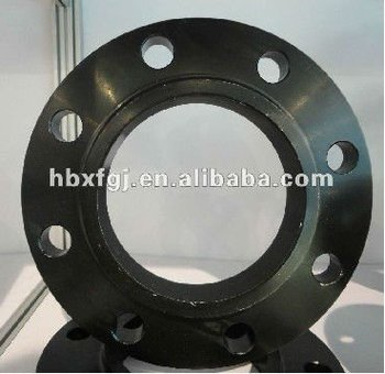 forged carbon steel ansi flange