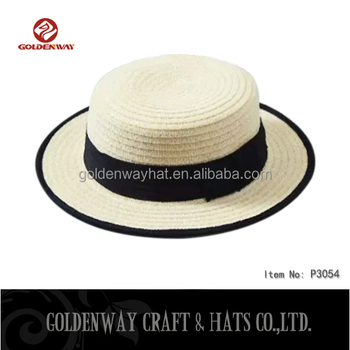 Women s Flat Top Hats Colorful Hat For Wholesale - Buy Women s ... cca3b681c8e