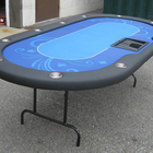 Hot Sale Casino Quality Poker Table