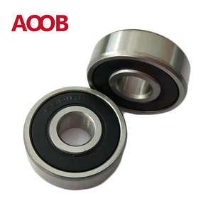 Cheap Price Bearings 6301RS Deep Groove Ball Bearing 6301-2RS