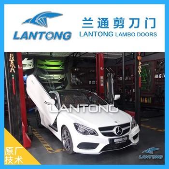 Lambo Door Hinge Automatic Vertical Door Kit Lambo Door Kit For E Class